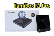 Famibox F1 PRO 加強版 (2G+16G)